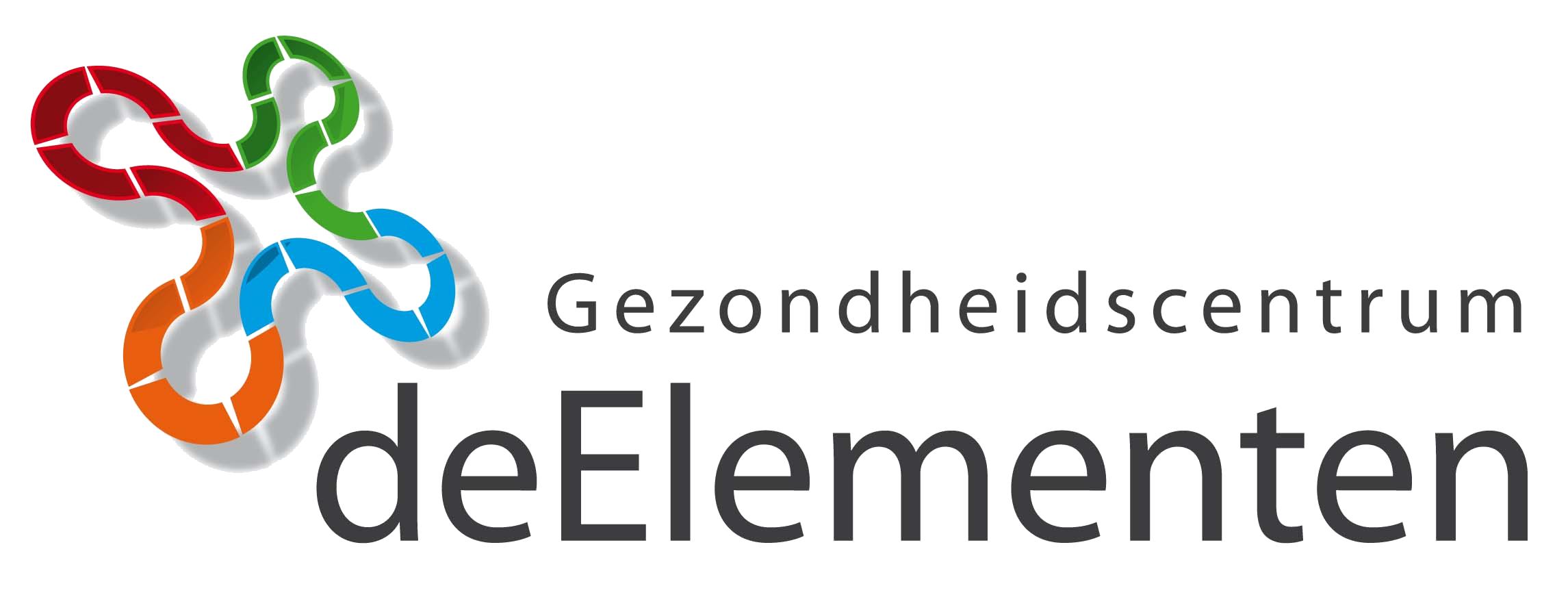 Gezondheidscentrum de Elementen Logo